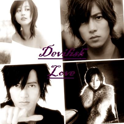 devilish love