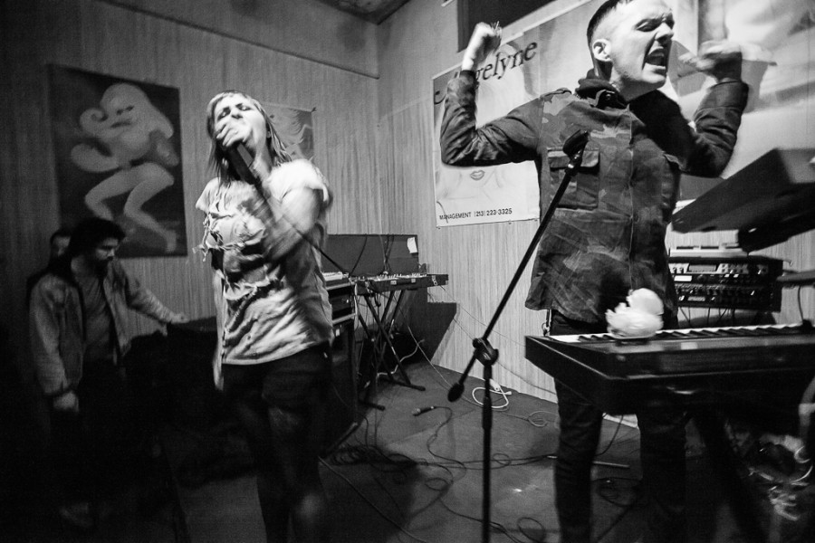 Youth code live