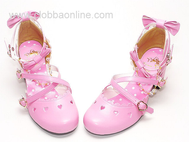 secret_shop_shoes_model_9829_-_dark_pink