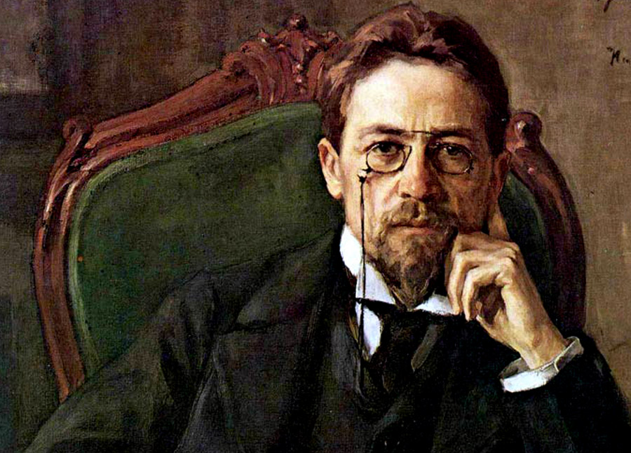 Chekhov_1898