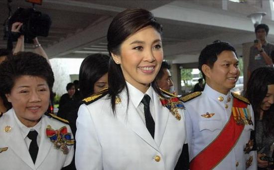 Премьер-министр Таиланда (11)
