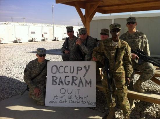 оккупай Баграм