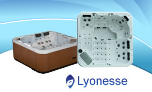"Choosehottubsdirect Reviews The ""Lyonesse"""