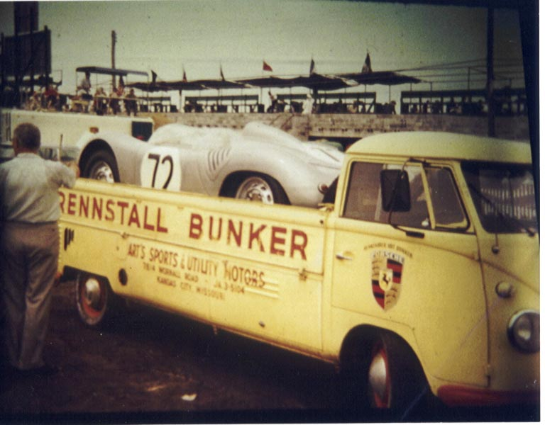 VW T1 Team Bunker (10)