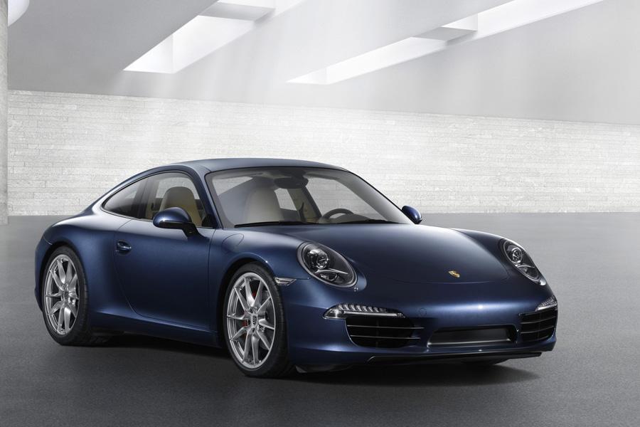 Porsche_991_Carrera_S