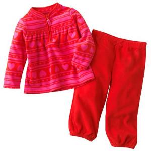 Кртерс красный костюм