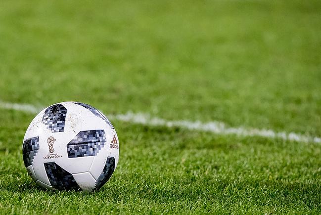 Математика футбольного мяча