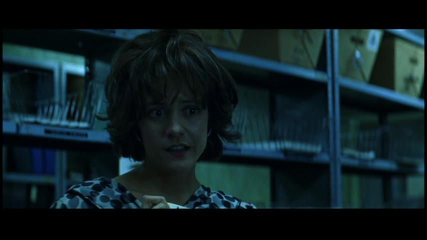 Meg Ryan as DeDe in 'Joe Vs. the Volcano' (1990)