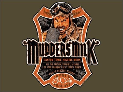 Firefly - Mudders Milk