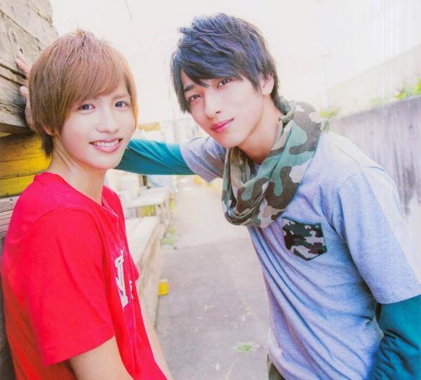 Light & Hikari 2