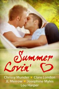summer loving 350