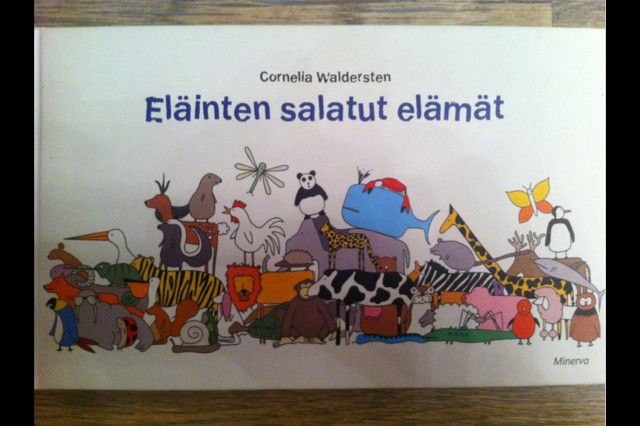 Это - детство по-фински!!!