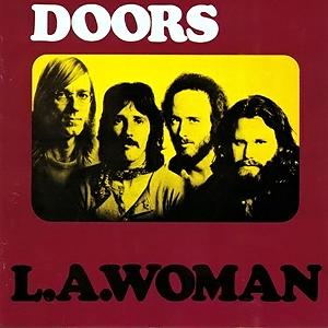 LAWoman