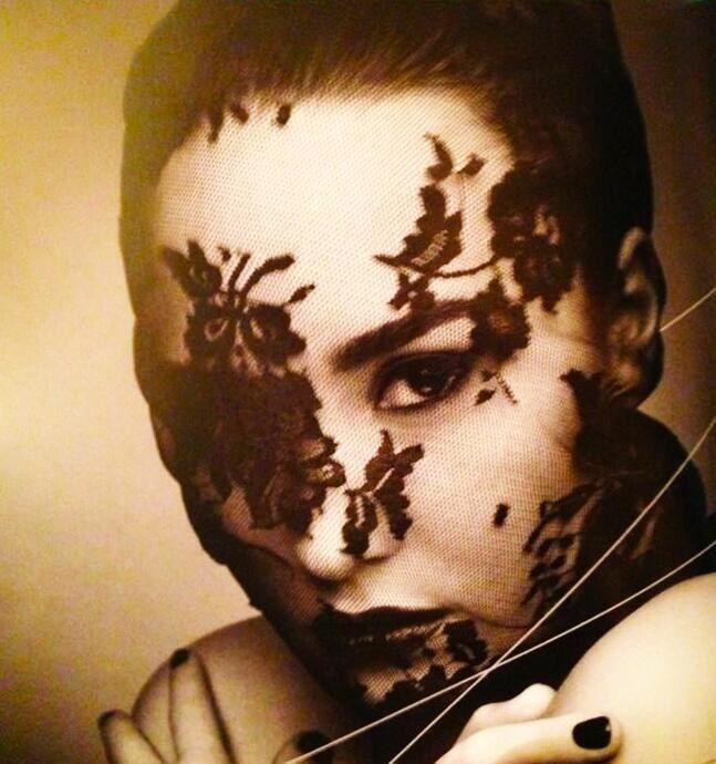Demi album cover 7