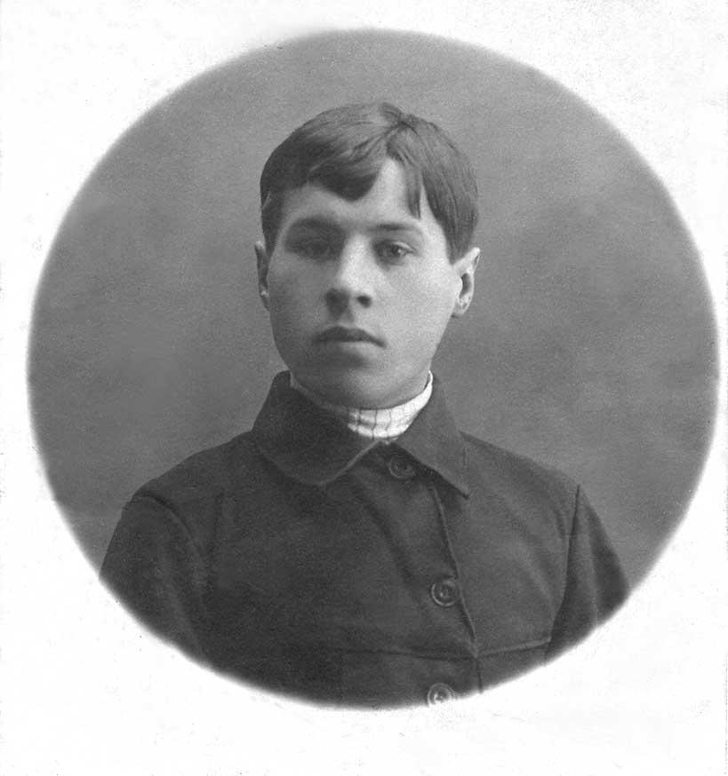 Михаил-Каписов--в-молодости
