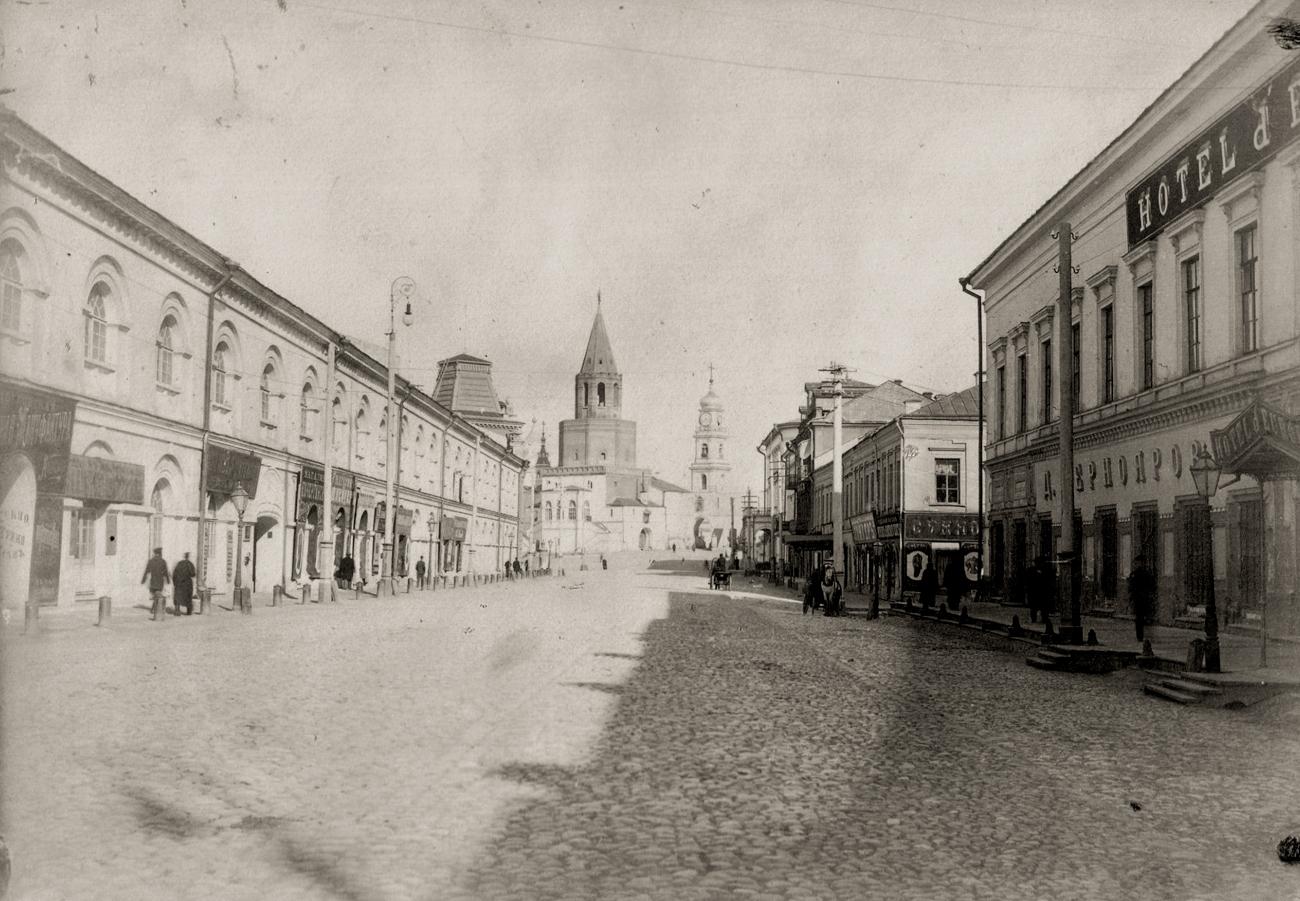 Казань на старых фото, часть №2: chronograph — LiveJournal