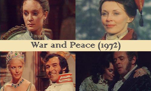 war & peace 1972