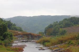 В окрестностей Цуйцзяо нет крутизны Тайму, но виды не менее великолепны