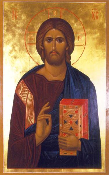 икона Спаса