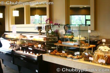 Cake Shops In Irvine