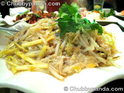 Irvine Ca Chinese Buffet Food