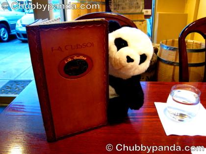 Panda Restaurant Bubble Tea Oklahoma City Ok