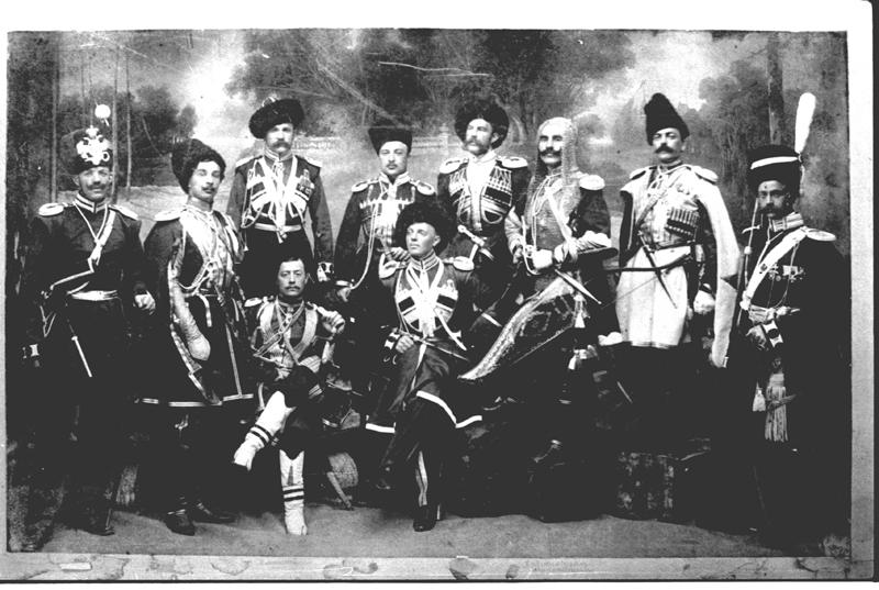 imperatorskij konvoj 1905g1