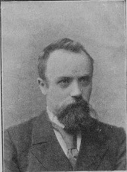Rogosinsky