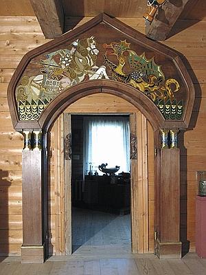 Дверь-портал
