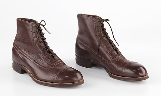 Hurd Shoe Co_1910