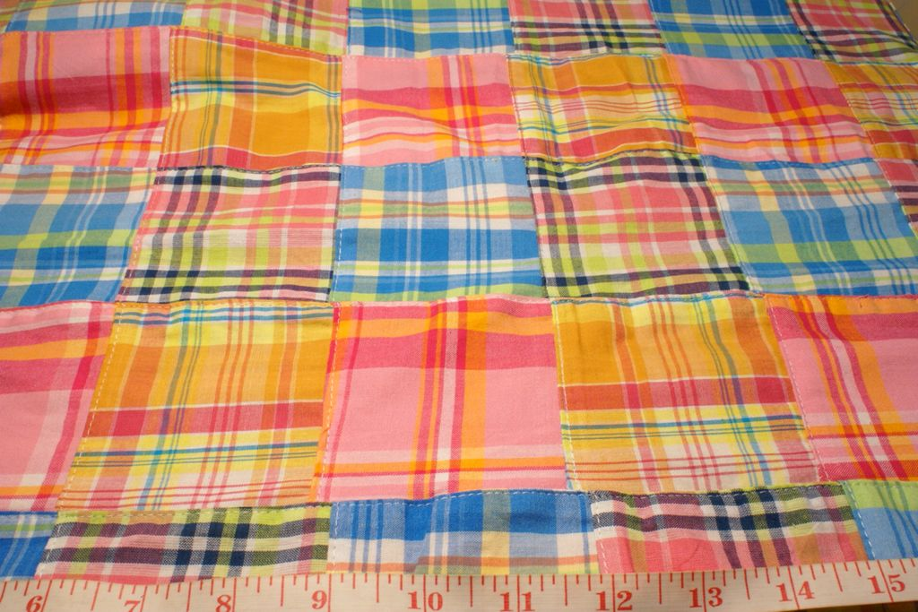 Patchwork_Madras_Fabric_Madras_Plaids