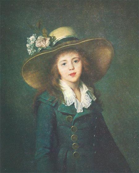 Вуаль-Строганова