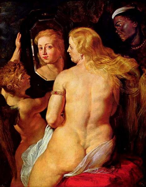 Венера-Рубенс