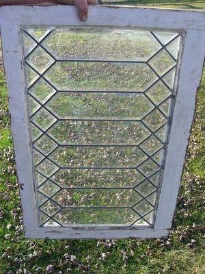 window-clear glass