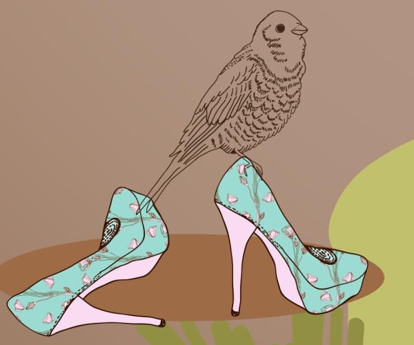 5 shoe