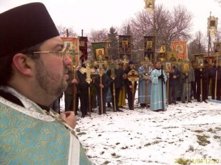 молебен Иваново