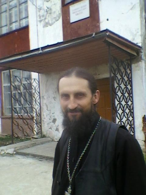 отец Вадим