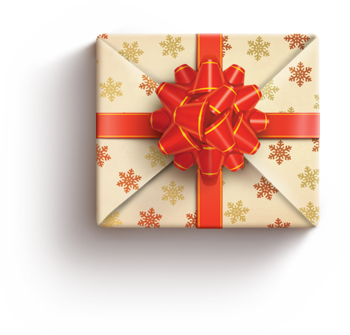 Дорогой сердцу подарок!
