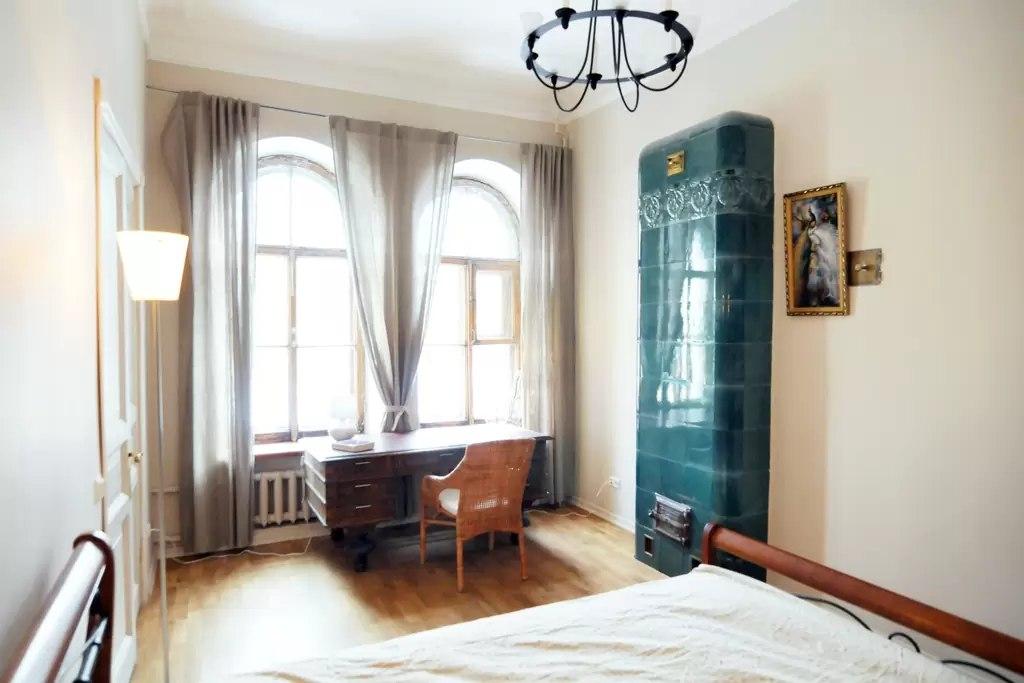 Спальня моей мечты...