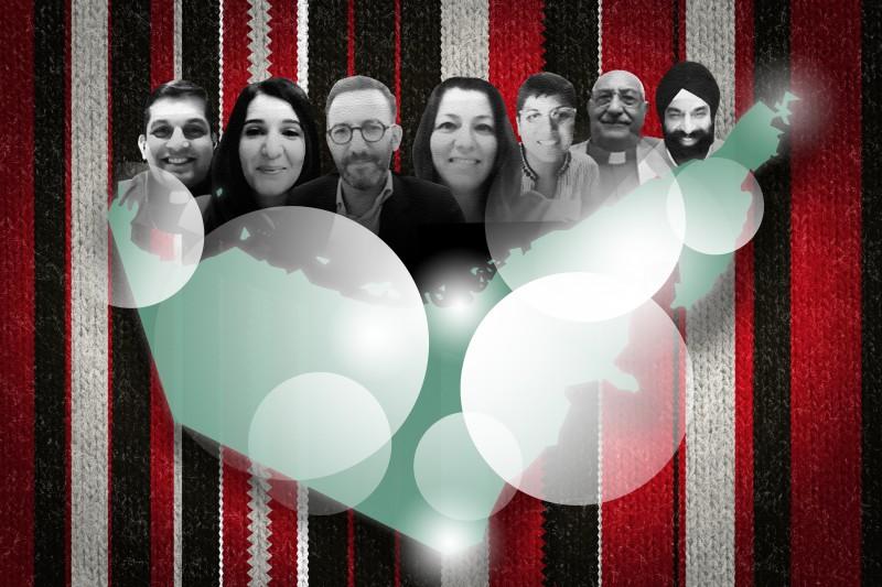 Уникальный форум, инициированный бахаи ОАЭ, собирает религиозных лидеров для глубоких дискуссий о роли религии в обществе.
