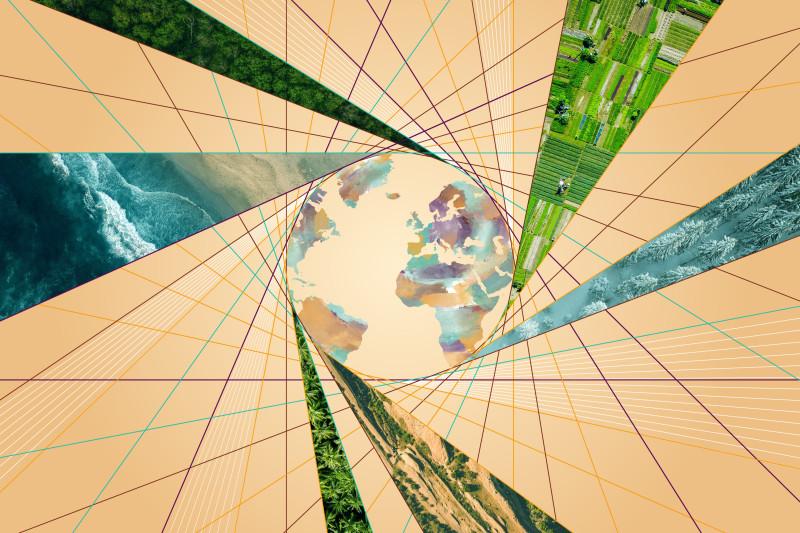 Аддис-абебский офис МСБ недавно собрал учёных и религиозных лидеров, чтобы изучить, как наука и религия могут сформулировать эффективный ответ на экологический кризис.