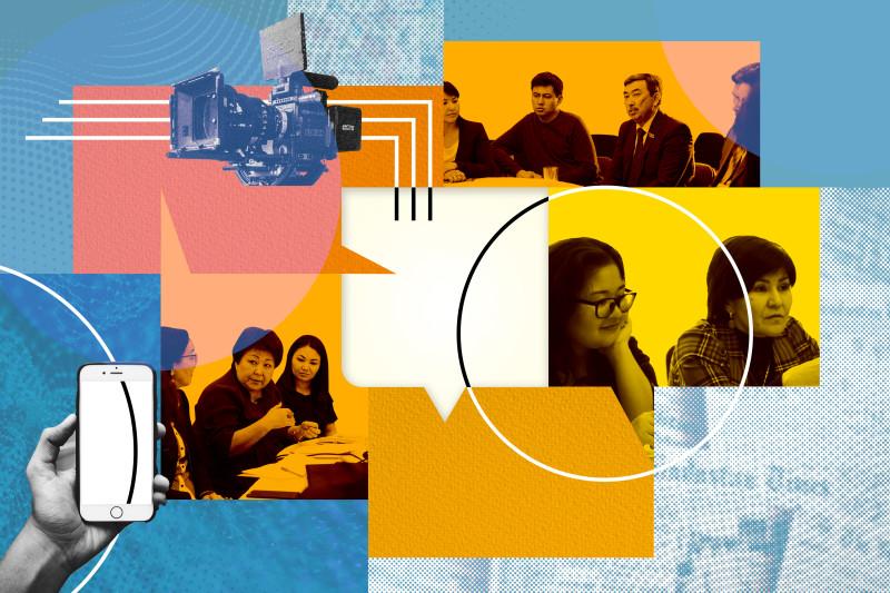Роль СМИ как конструктивной силы в обществе изучается в рамках продолжающейся серии встреч, проводимых Офисом общественной информации бахаи Казахстана.