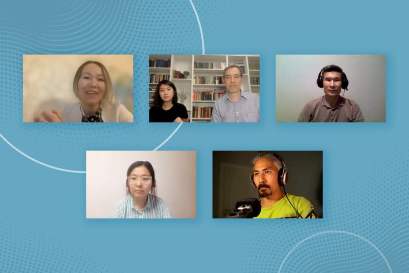 Недавняя дискуссия об этических и моральных аспектах журналистики.