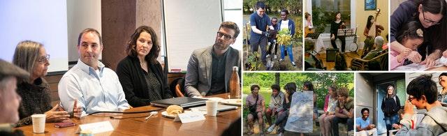 В серии семинаров в Канаде была рассмотрена важная роль религии в связи с адаптацией иммигрантов в стране.