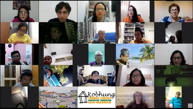 Рина Тьюна Лина из Офиса по внешним связям бахаи Индонезии говорит: «За короткий промежуток времени эти семинары неплохо продемонстрировали, как именно можно преодолеть имеющиеся барьеры».
