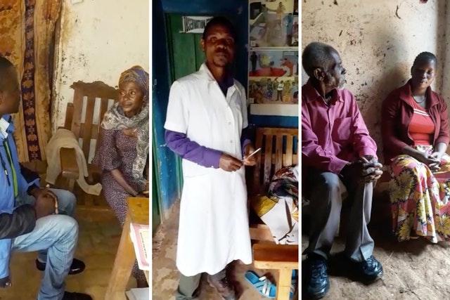 Регулярные и всё более активные обсуждения среди жителей деревни Южное Киву стимулируют размышления о гигиене и вдохновляют многие сотни людей на совместные действия.