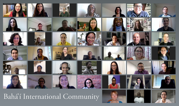 Сорок девять делегатов, представляющих МСБ, присоединились к более чем 25 тысячам представителей правительств и неправительственных организаций на конференции CSW в этом году, которая проводилась онлайн.