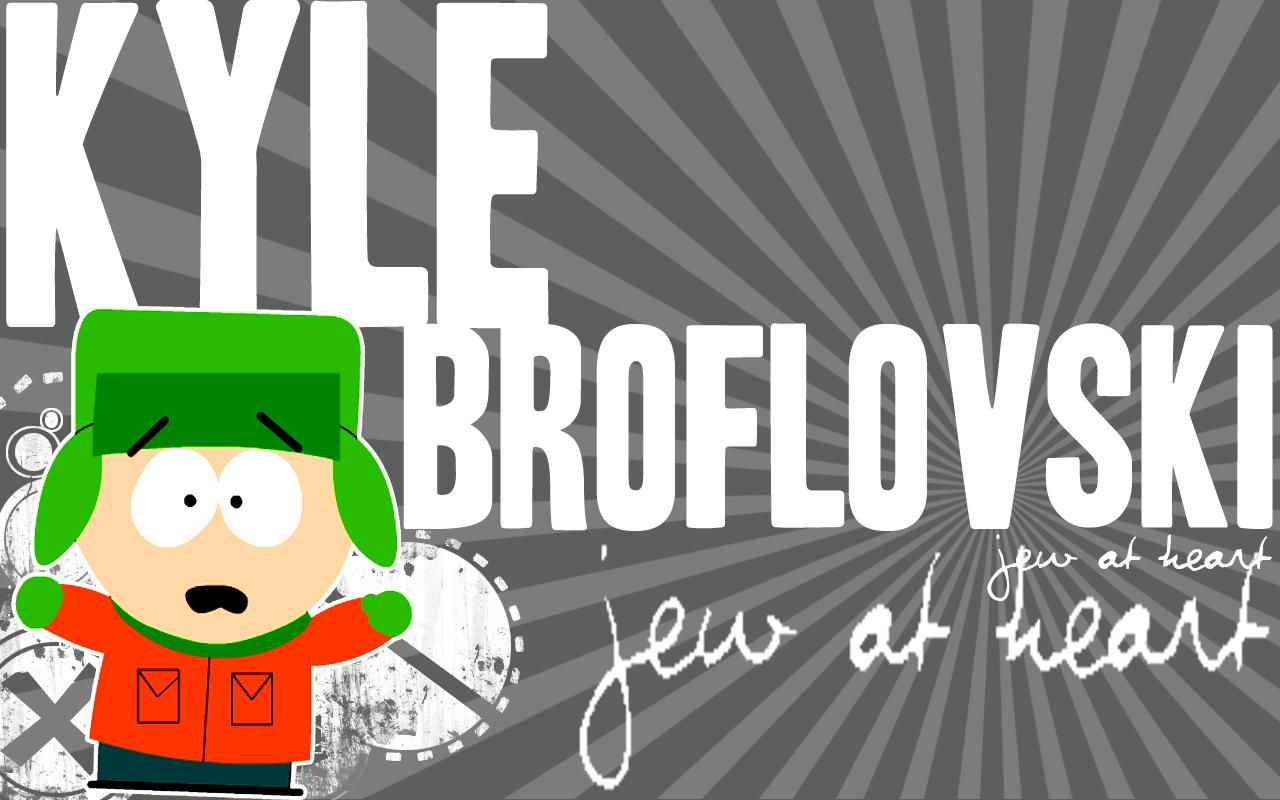 Kyle_Broflovski
