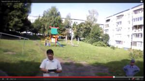 квадрокоптер ipadченко