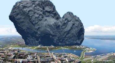 комета в чебоксарах